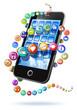 iphone picto