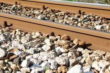 Binary railway