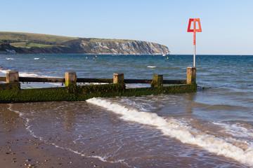 Swanage Dorset England