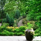 Fototapety cozy park