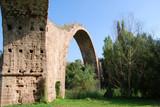 Pont del Diable. Cardona. Catalunya poster
