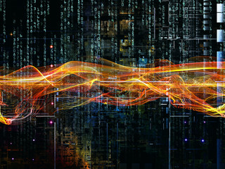 Depth of Digital Network