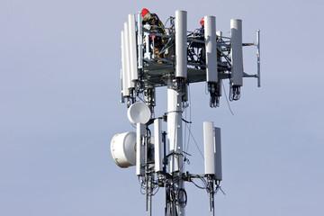 Antenna Intall