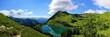Fototapeten,see,alpen,bavaria,deutsch