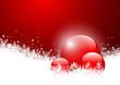 Hintergrund, Weihnachten, Dekoration, Winter, Schneekristalle