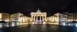 Fototapeten,berlin,panorama,nacht,nässe