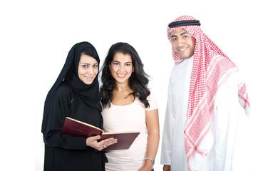 Arab Students