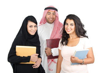 Arab Students