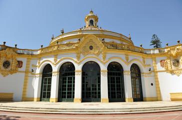 Casino de la Exposición, Sevilla