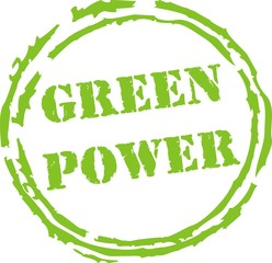 tampon green power