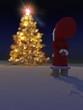 Weihnachtsmärchen 3D
