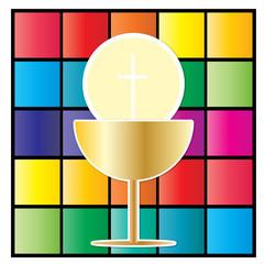 The Holy Eucharist