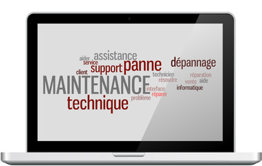 Ordinateur : Maintenance