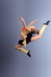 acrobatics jump