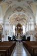 katholische Stadtpfarrkirche Mariä Himmelfahrt in Schongau