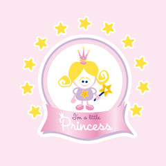 I-m-a-little-princess
