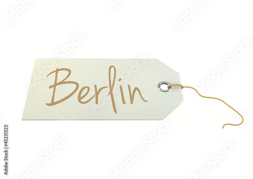 Berlin Label