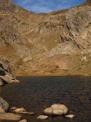 Lac de Peyreget