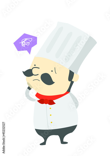 chef question
