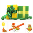 Gifts collage