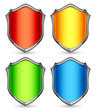 Color shields.