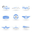Aviation icons. Vol 1.