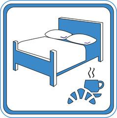 b&b - bed & breakfast - hotel