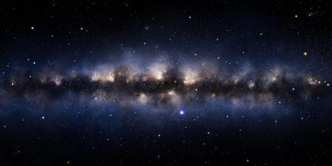 Galaxie Illustration