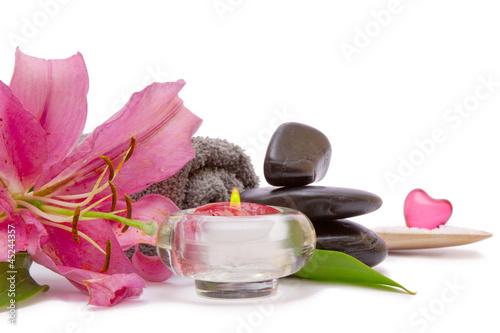 Fototapeten,wellness,natur,entspannung,backstein