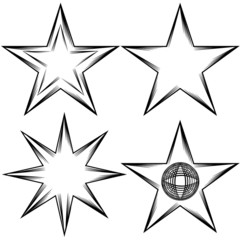 Flourish Star Set