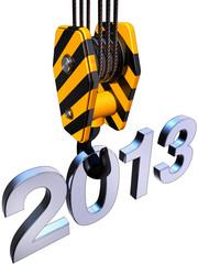 2013 silvester