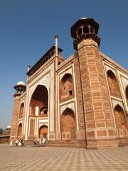 Gateway to The Taj Mahal