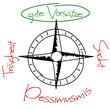 Kompass gute Vorsätze