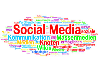 Social Media (soziale Medien, Marketing)