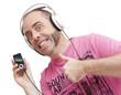 Ecouter de la musique avec un lecteur MP3