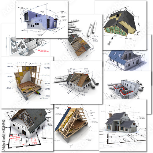 Architecture collection