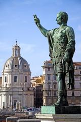 Marcus Cocceius Nerva Caesar Augustus, Roman Imperator