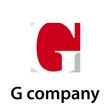 Vector Logo initial letter G