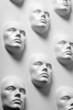 Kunst | Kunstausstellung Mensch | Kollektion