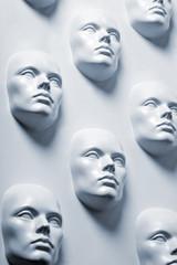 Gesichter der Moderne