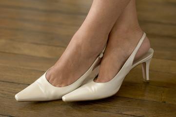 Chaussures à talon 02