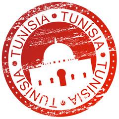 Carimbo - Tunísia