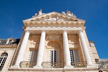 palais des ducs et des états de Bourgogne (Dijon)