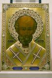 Basilica of Saint Nicholas, Bari, Italy - Interior