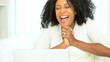 African American Female Online Success