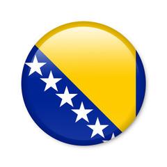 Bosnien und Herzegowina - Button
