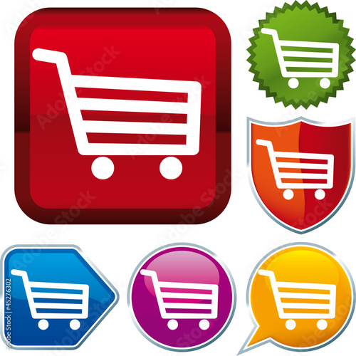 icon e-commerce