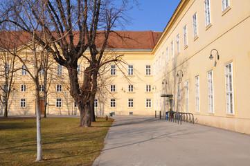 AAKH Universität Wien
