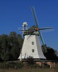 Dierkower Mühle
