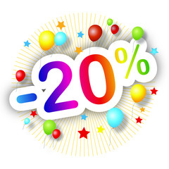 Promotions Festival -20%